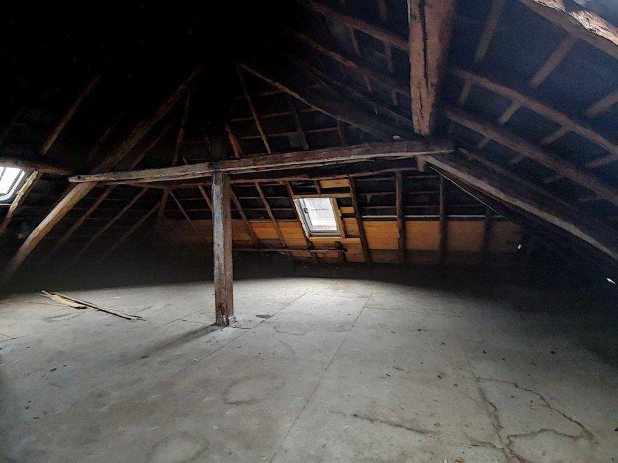 Immeuble de rapport à vendre 12 chambres à Echternach