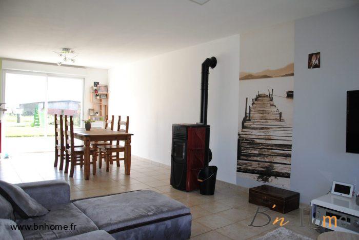 Maison individuelle en vente ervillers 89 m 159 900 for Adoucisseur d eau maison