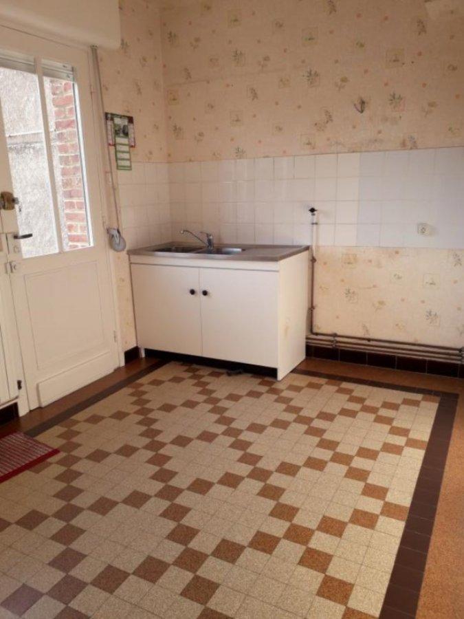 Maison à louer F4 à Raillencourt ste olle