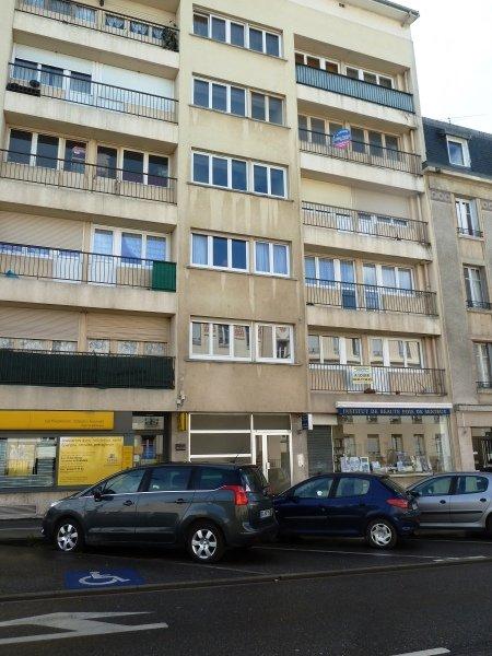 louer garage-parking 0 pièce 0 m² villers-lès-nancy photo 1
