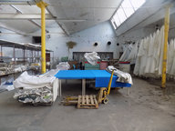Entrepôt à vendre à Cheniménil - Réf. 6122352