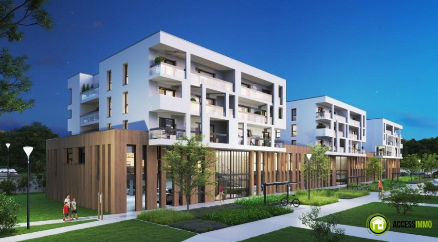 acheter appartement 0 pièce 66.05 m² audun-le-tiche photo 1