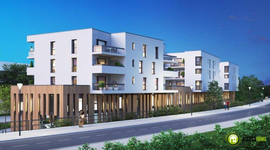 acheter appartement 0 pièce 66.05 m² audun-le-tiche photo 2