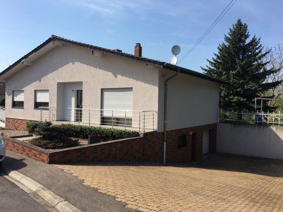 acheter maison 6 pièces 140 m² bouzonville photo 1
