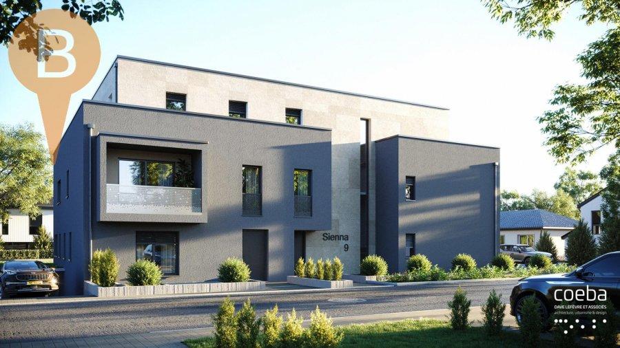 acheter résidence 0 chambre 46.58 à 86.06 m² capellen photo 1