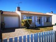 Maison à vendre F3 à La Chaize-Giraud - Réf. 6442096