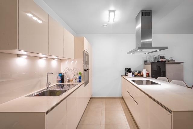 Appartement à vendre Luxembourg-Neudorf