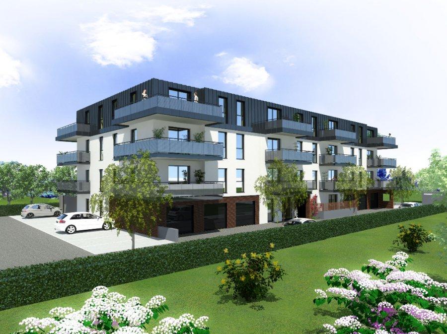 acheter appartement 2 pièces 38.74 m² talange photo 1