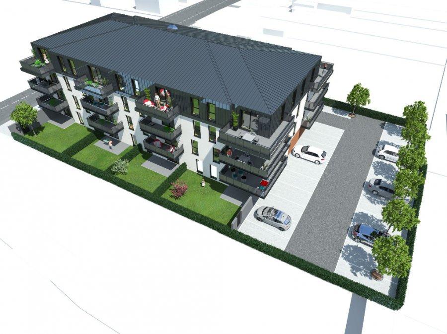 acheter appartement 2 pièces 38.74 m² talange photo 3