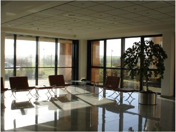 büro mieten 0 zimmer 990 m² perl foto 3