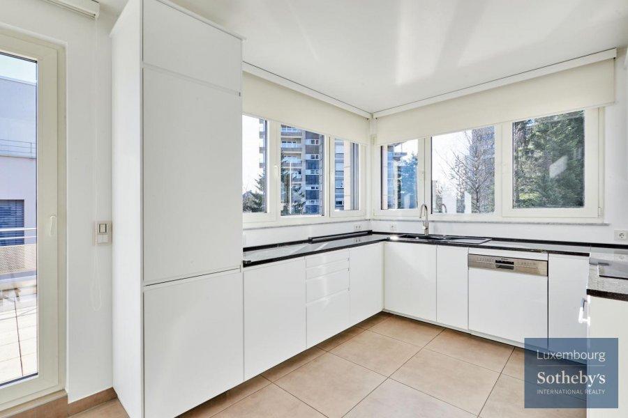 penthouse-wohnung mieten 3 schlafzimmer 172 m² luxembourg foto 5