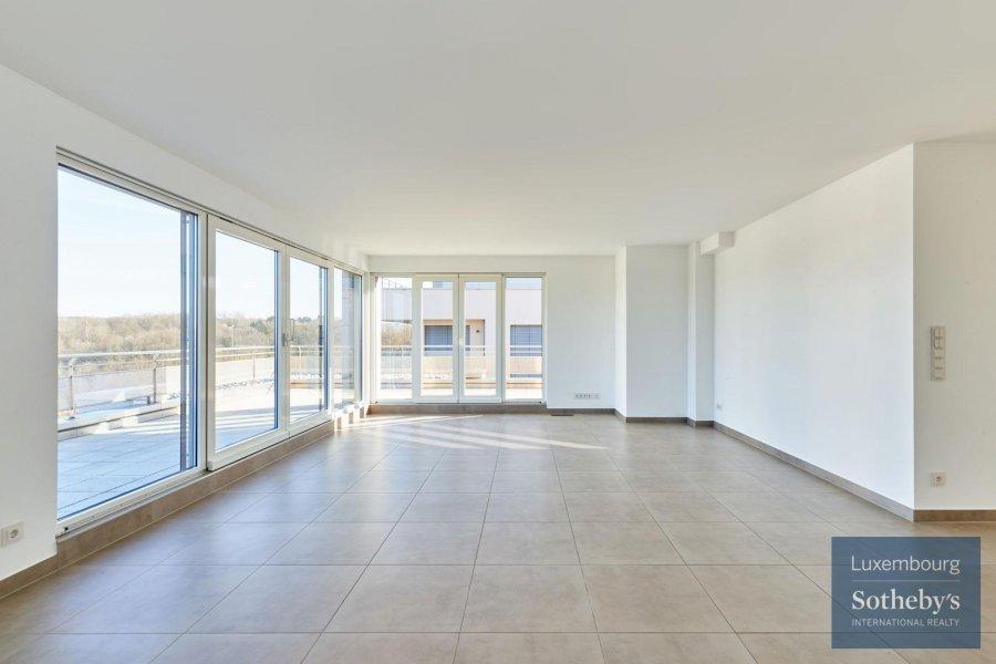 penthouse-wohnung mieten 3 schlafzimmer 172 m² luxembourg foto 4