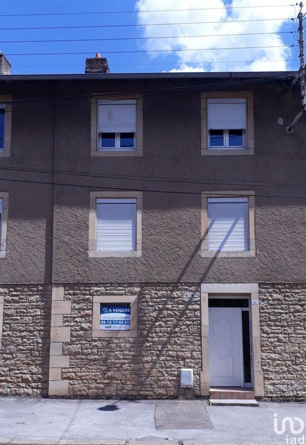 wohnung kaufen 4 zimmer 96 m² ottange foto 1