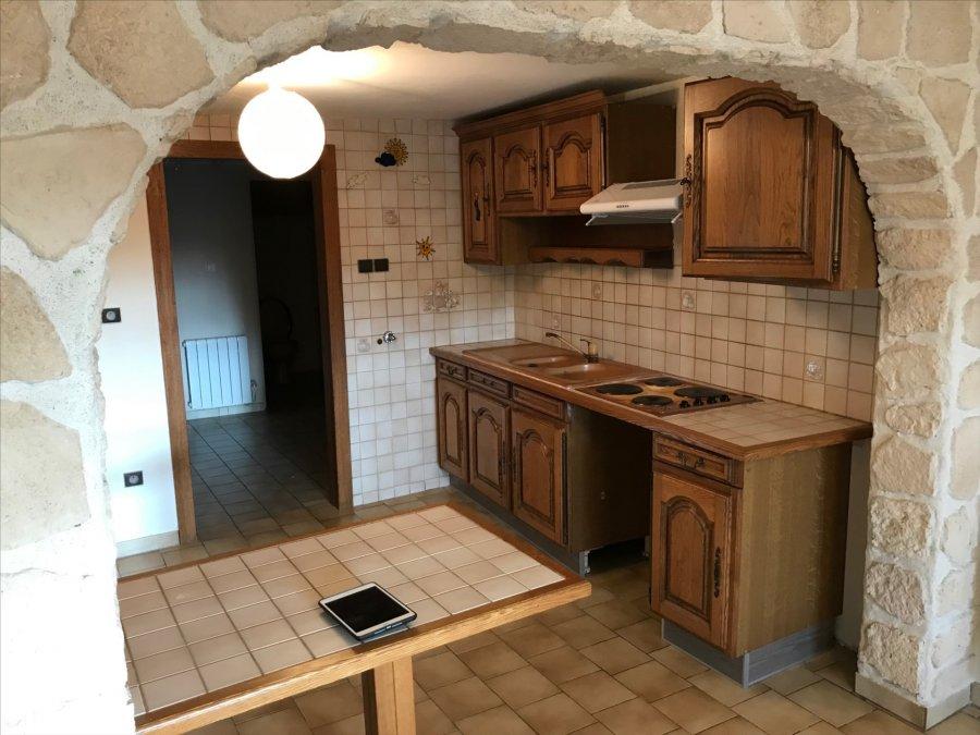 louer appartement 2 pièces 46 m² kirschnaumen photo 2