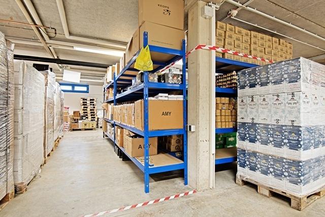 louer entrepôt 0 chambre 80 m² niederanven photo 2