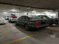 Garage - Parking à vendre à Luxembourg-Kirchberg - Réf. 6533248