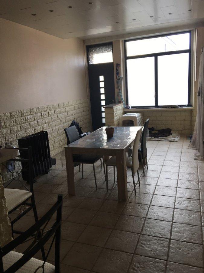 Maison mitoyenne à louer F4 à Mont-saint-martin