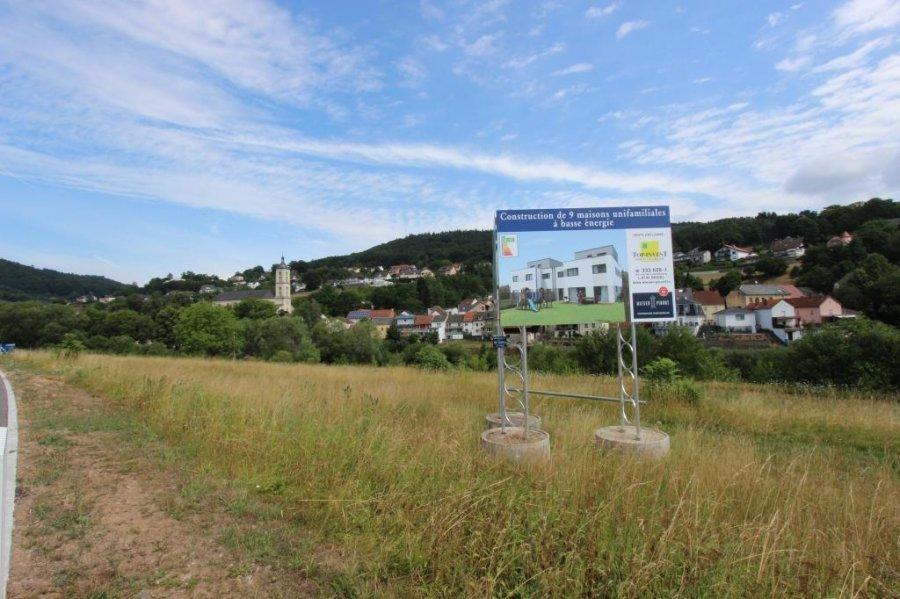 acheter maison jumelée 3 chambres 240 m² bollendorf-pont photo 2