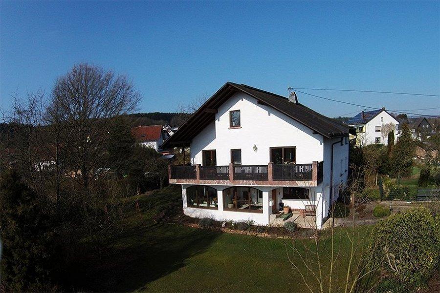 haus kaufen 8 zimmer 279 m² wadern foto 3