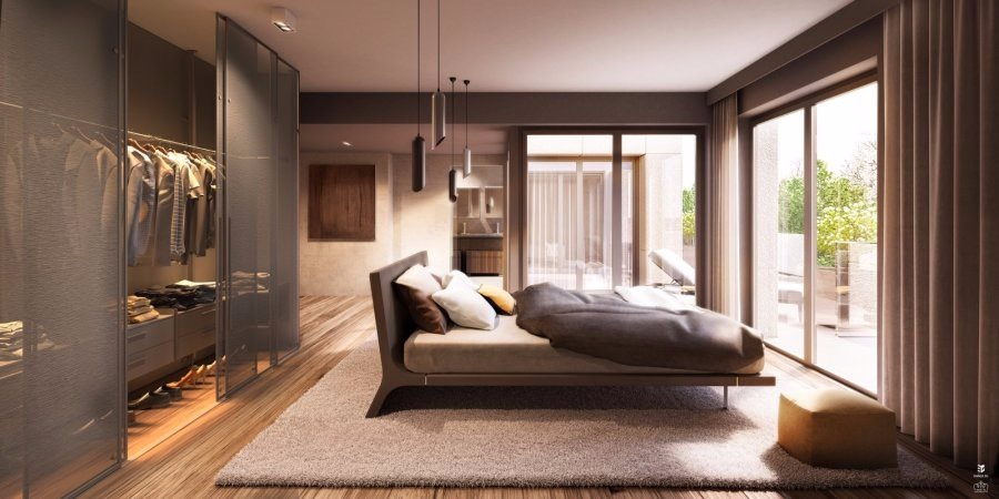 apartment for buy 1 bedroom 76.24 m² luxembourg photo 5