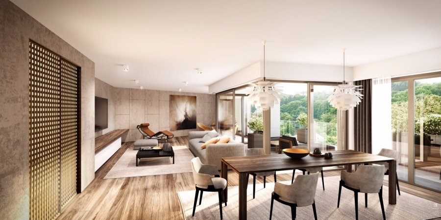 apartment for buy 1 bedroom 76.24 m² luxembourg photo 7