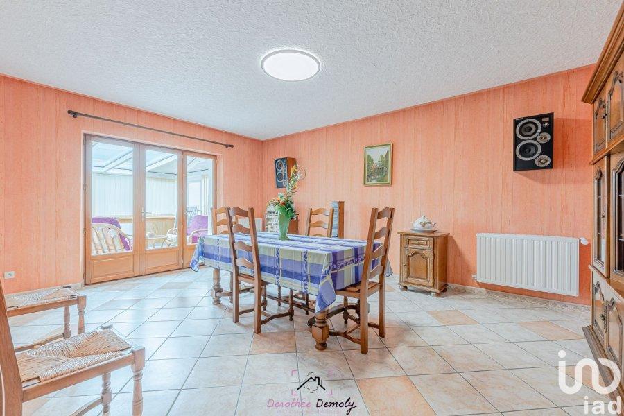 haus kaufen 4 zimmer 160 m² boulange foto 2