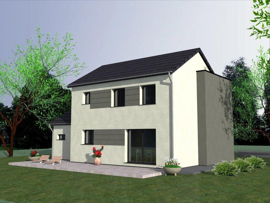 acheter maison individuelle 6 pièces 107.62 m² mécleuves photo 2