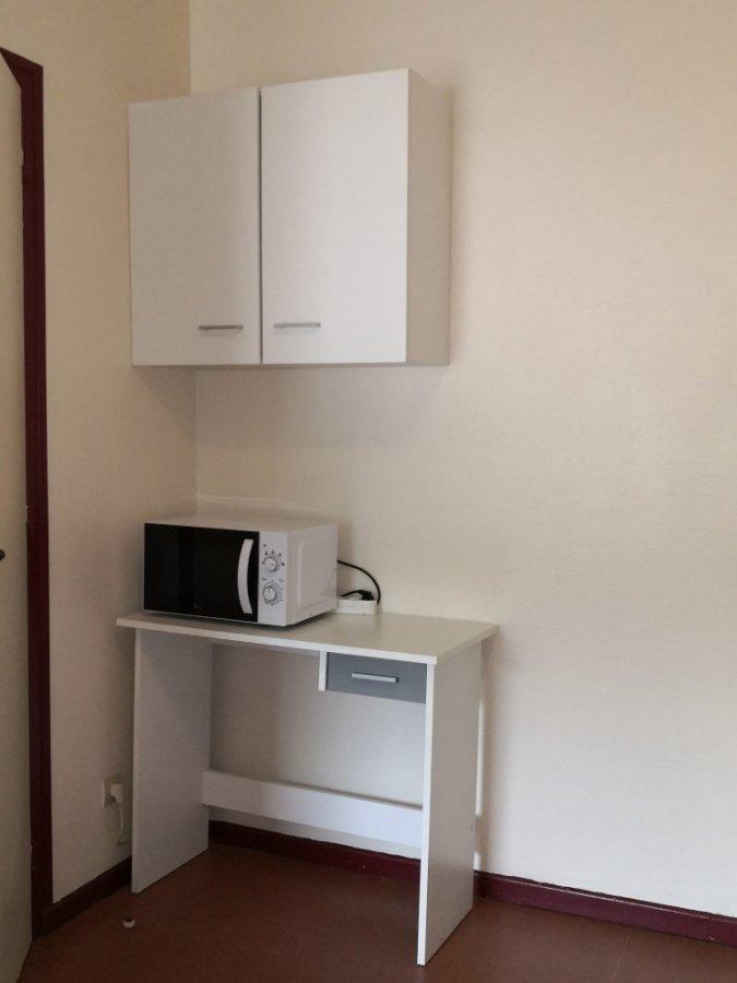Appartement à louer F1 à Longwy