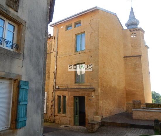 acheter maison 0 pièce 160 m² marville photo 1