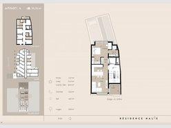 Appartement à vendre 1 Chambre à Luxembourg-Limpertsberg - Réf. 7111552