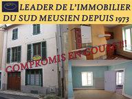Immeuble de rapport à vendre F6 à Commercy - Réf. 5211008