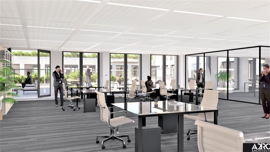 louer bureau 0 chambre 4305 m² luxembourg photo 5