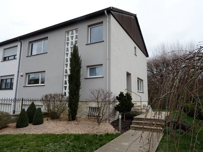 Semi-detached house for sale 5 bedrooms in Mamer - Ref. 6689920