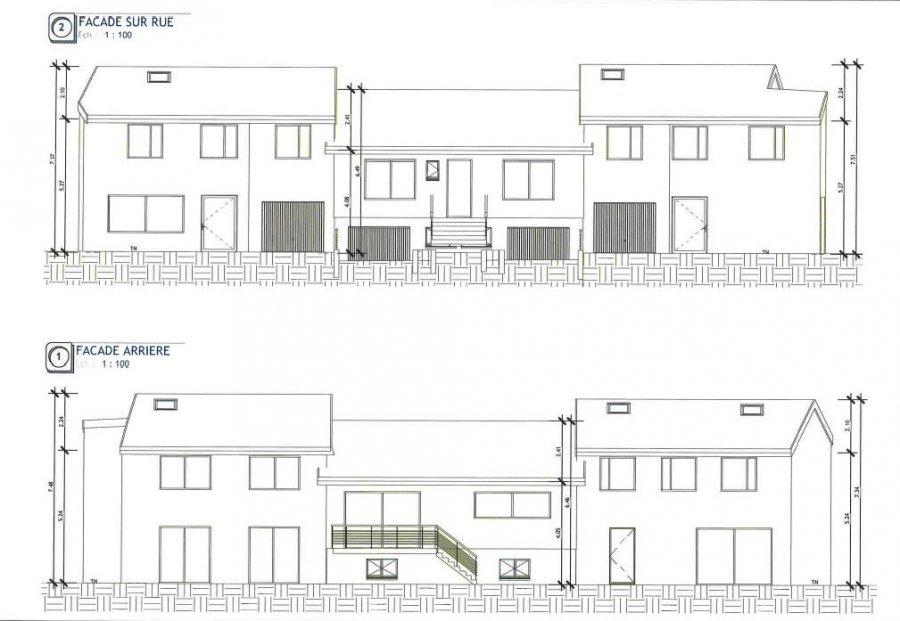 acheter maison mitoyenne 0 pièce 150 m² kanfen photo 2
