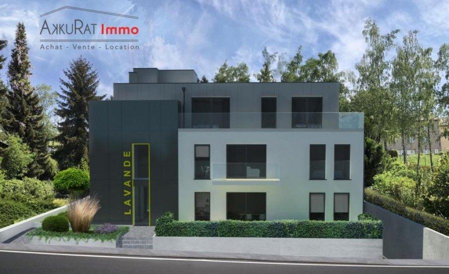 penthouse-wohnung kaufen 2 schlafzimmer 111 m² luxembourg foto 1