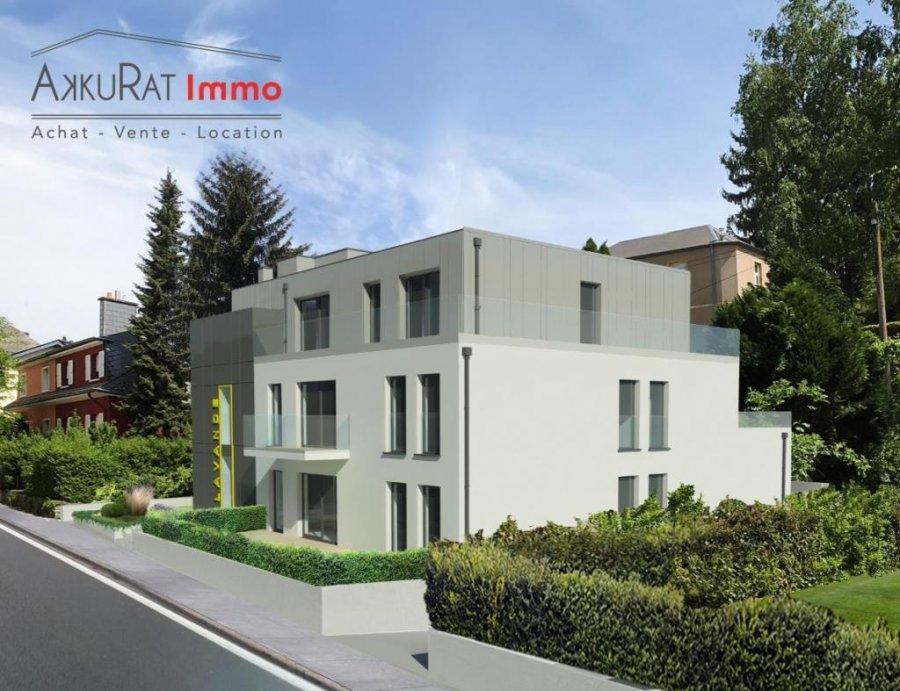 penthouse-wohnung kaufen 2 schlafzimmer 111 m² luxembourg foto 3