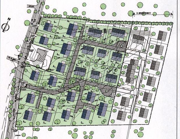 Terrain constructible en vente kahler prix sur demande for Prix terrain constructible