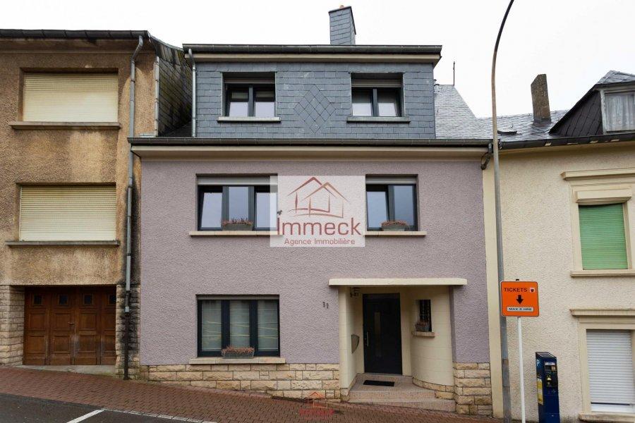 acheter maison individuelle 5 chambres 218 m² dudelange photo 7