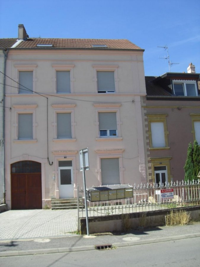Appartement à Kuntzig