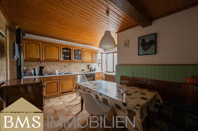 haus kaufen 7 zimmer 134 m² messerich foto 5