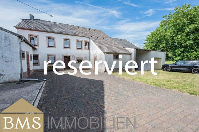 haus kaufen 7 zimmer 134 m² messerich foto 1