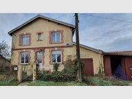 Maison à vendre 4 Chambres à Dun-sur-Meuse - Réf. 7100032