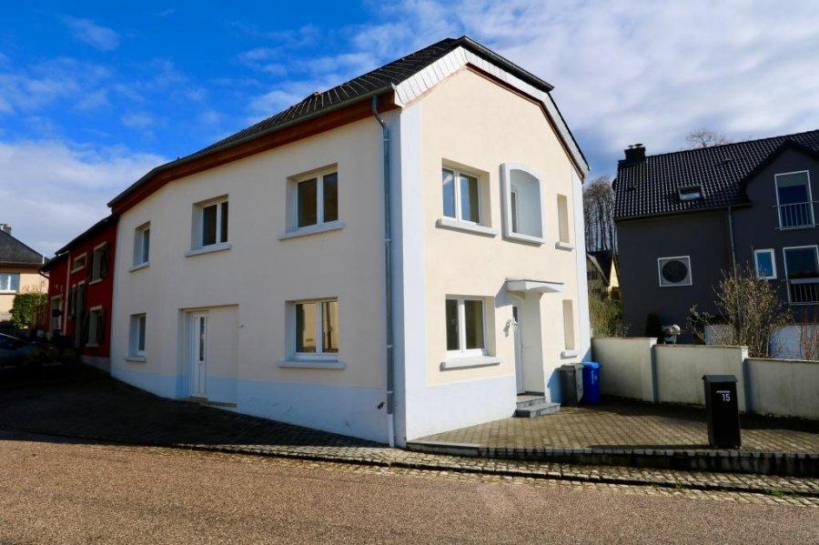 Maison individuelle à vendre à Brouch (Boevange-Sur-Attert)