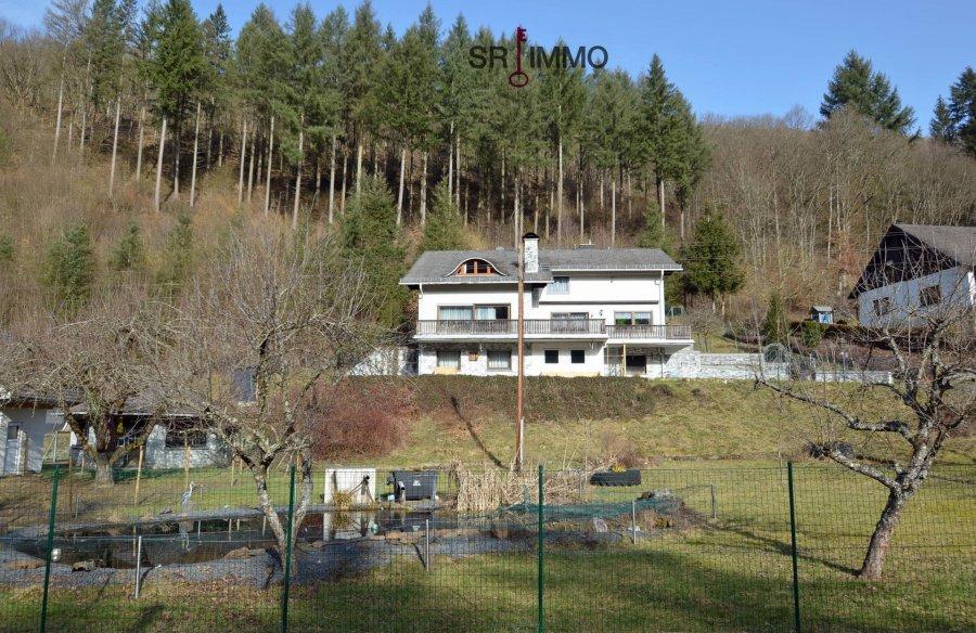 acheter maison 10 pièces 300 m² daleiden photo 2