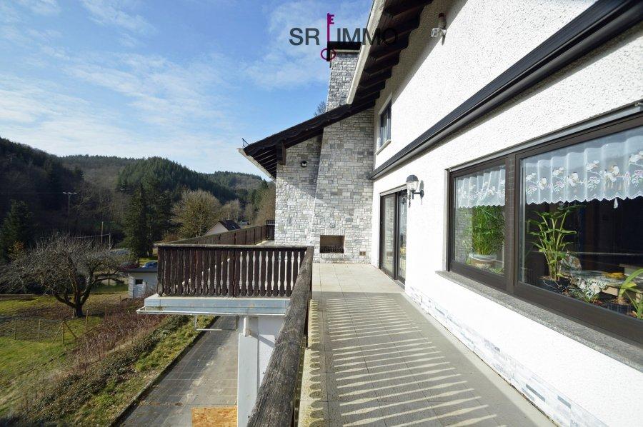 acheter maison 10 pièces 300 m² daleiden photo 3