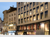 Bureau à louer à Luxembourg-Gare - Réf. 5121920