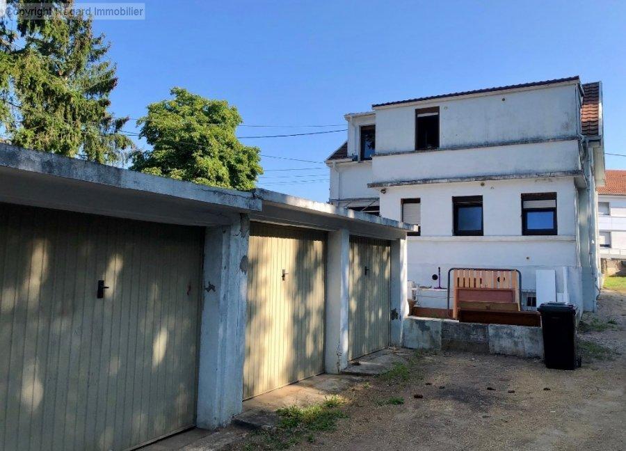 acheter maison 7 pièces 128 m² forbach photo 4
