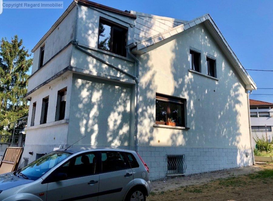 acheter maison 7 pièces 128 m² forbach photo 2