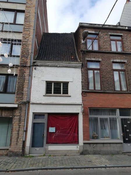 acheter maison 0 pièce 0 m² mons photo 1