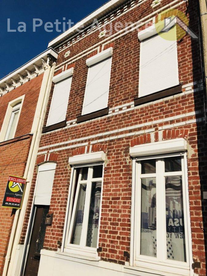 acheter maison 4 pièces 72 m² annoeullin photo 1